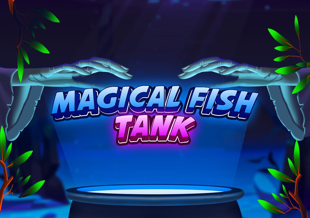 Вълшебен аквариум