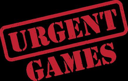 Лого Urgent Games