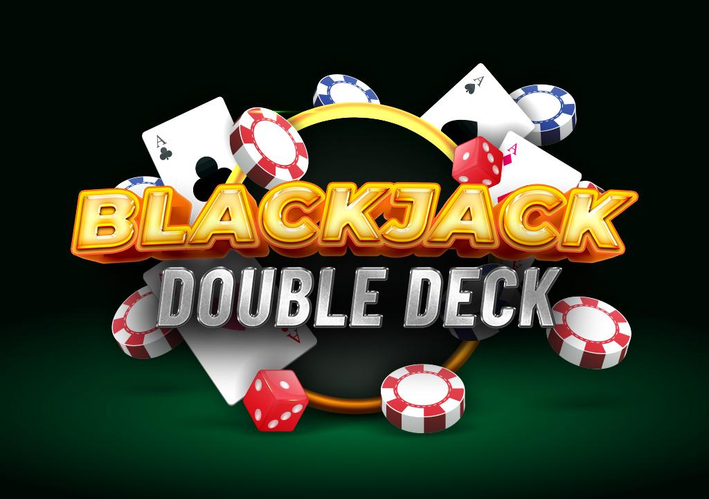 Blackjack Double Deck