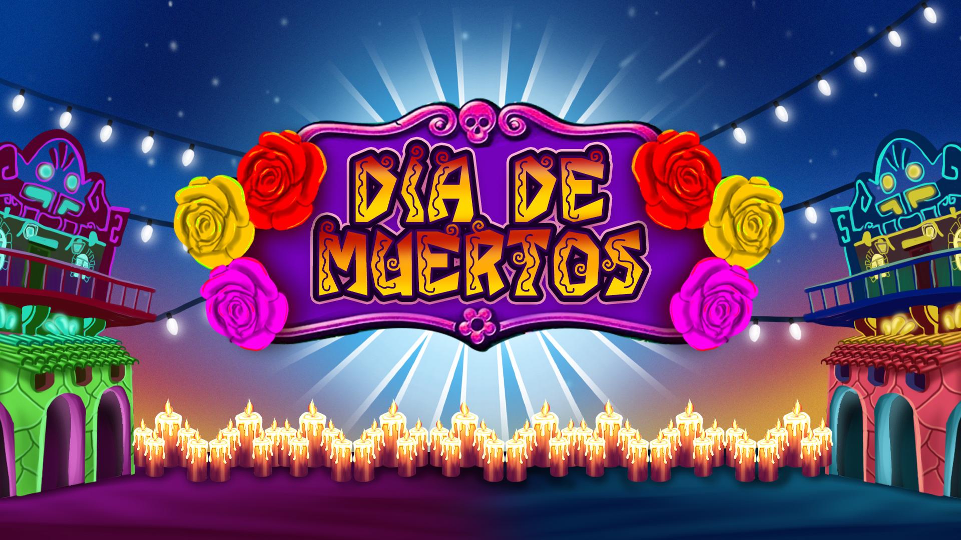 Диа Де Муертос